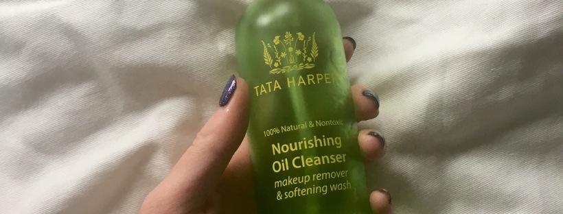 Nourishing Oil Cleanser by tata harper #7